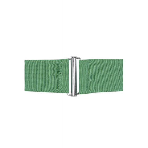 Collectif Billie Elastic 50's Belt Lime