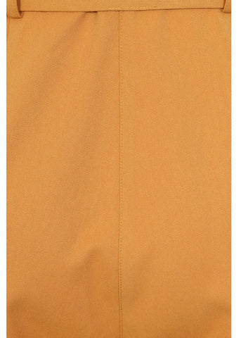 Collectif Kloma 60's Trousers Mustard