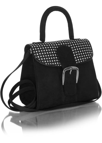 Ruby Shoo Riva Bag Black