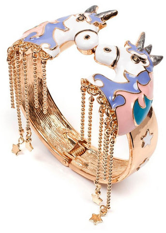 Irregular Choice Unicorn Dreaming Jewelry Set