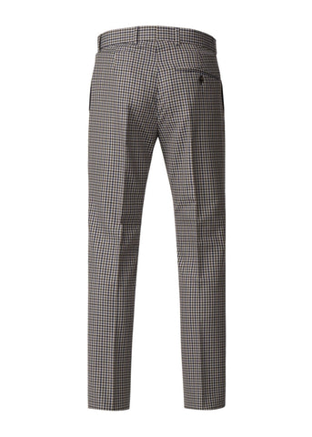 Gibson London Romero Check Trousers