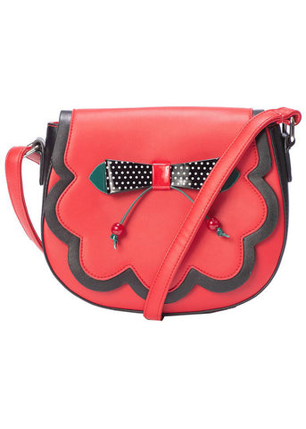 Banned Marilou Bag Red