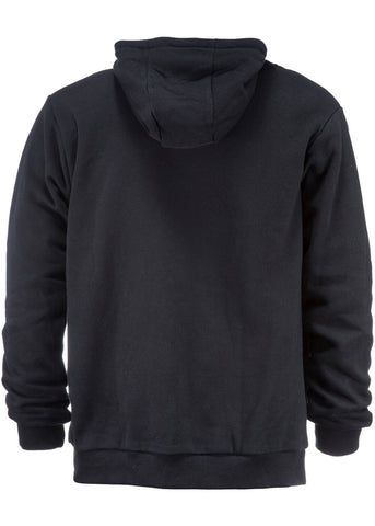 Dickies Mens Kingsley Hoodie Black