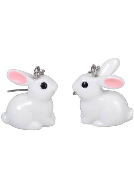Succubus Bunny Kitsch Earrings