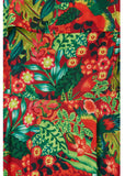 Bright & Beautiful Darcy Tropical Paradise Dress Multi