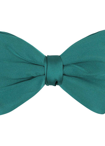 Collectif Bella Bow Elastic 50's Belt Green