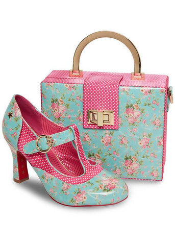 Joe Browns Couture, Vintage Shoes and