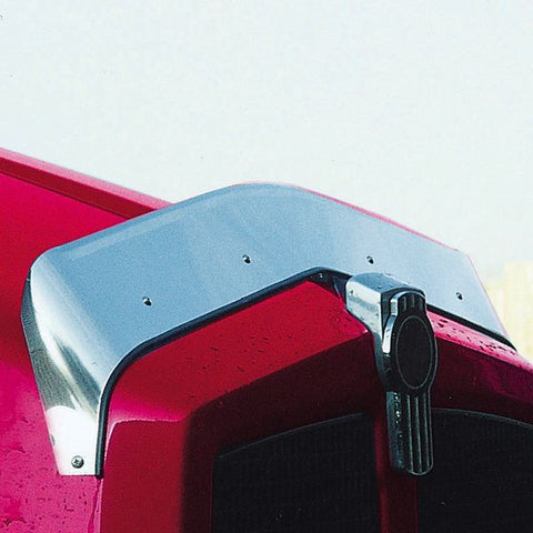 Kenworth Bug Deflectors & Grill Surrounds