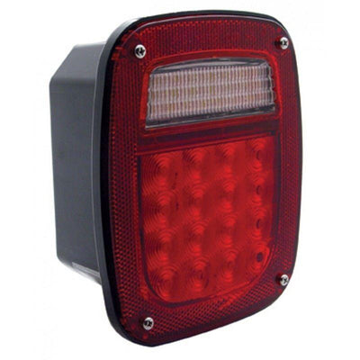 Led Universal Combination Light - 16 Red + 26 White - Lighting & Accessories
