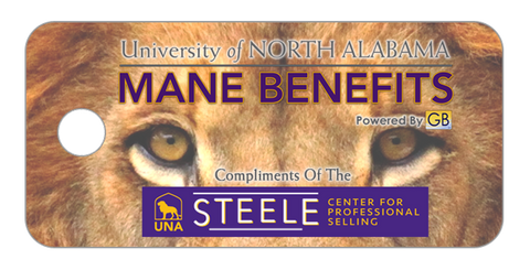 Gold Benefits Mane Benefits Card