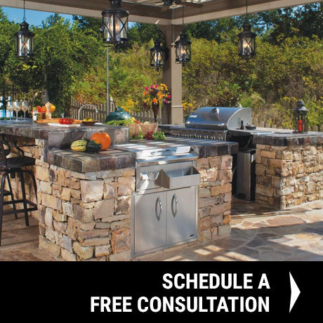 BBQ Grills, Smokers, Outdoor Kitchens - Premier Grilling