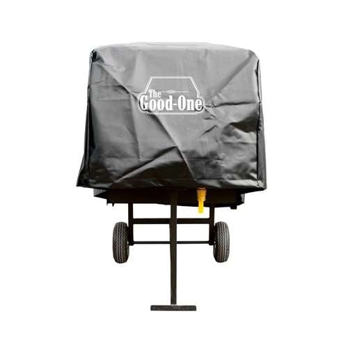 The Good-One Marshall Smoker Grill Cover