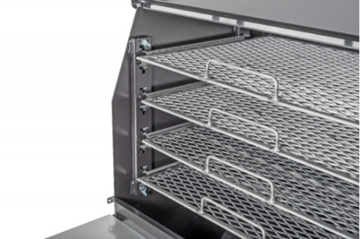 The Good-One Marshall Replacement Smoker Rack, Generation III