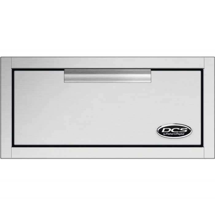 "DCS 20"" Tower Drawer - Premier Grilling"