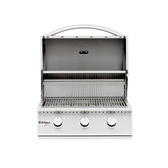 "Summerset 26"" Sizzler Built-In Grill - Premier Grilling"
