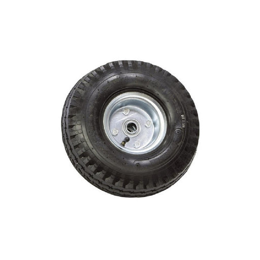 "The Good-One 10"" Semi-Pneumatic Tire"