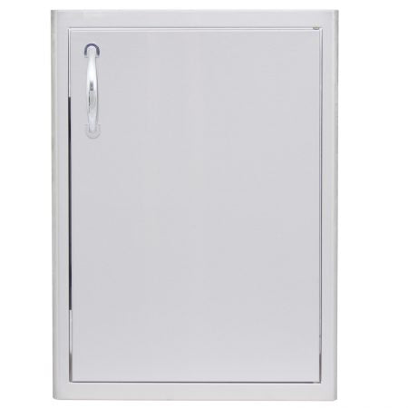 "Blaze 24"" x 17"" Single Access Vertical Door - Premier Grilling"