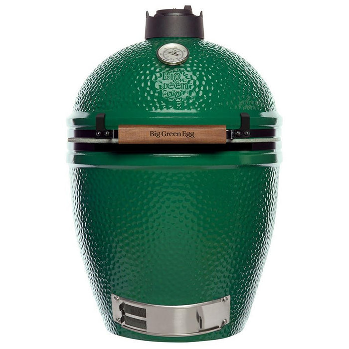 Big Green Egg Large Built-In Bundle - Premier Grilling