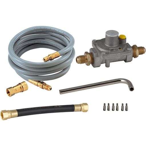 Saber EZ Natural Gas Conversion Kit (2017)