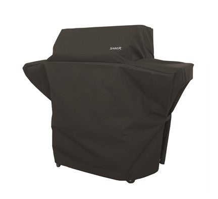 Saber 3-Burner Cart Grill Cover