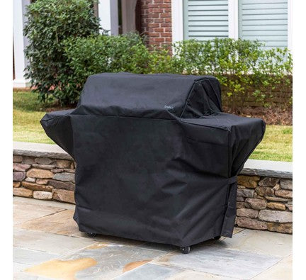Saber 4-Burner Cart Grill Cover