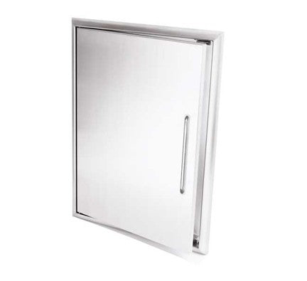 "Saber 26"" x 19"" Single Access Door - Premier Grilling"