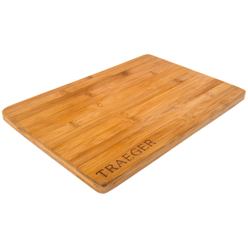 Traeger Magnetic Bamboo Cutting Board - Premier Grilling