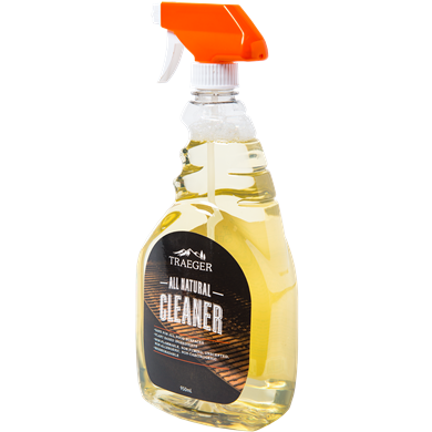 Traeger All-Natrual Cleaner