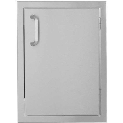 "PCM 260 Series 17"" x 24"" Vertical Door - Premier Grilling"