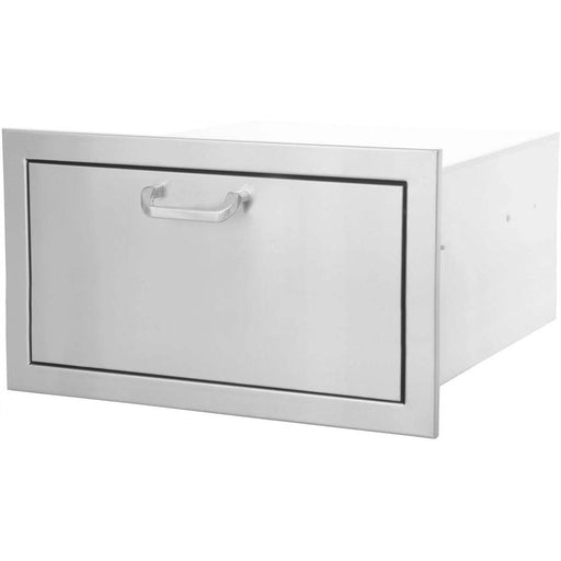 "PCM 260 Series 30"" x 15"" Single Drawer - Premier Grilling"