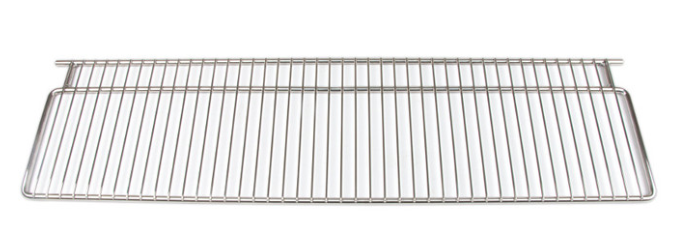 "Lynx 42"" Warming Shelf Rack"