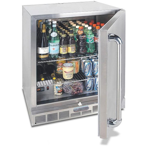 Alfresco Single Door Refrigerator/Kegerator