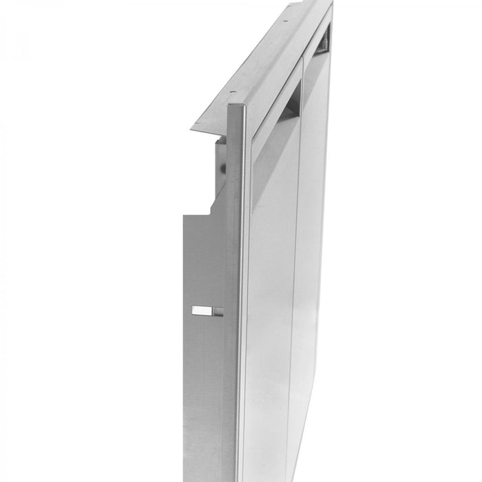 PCM 350 Series Double Access Doors