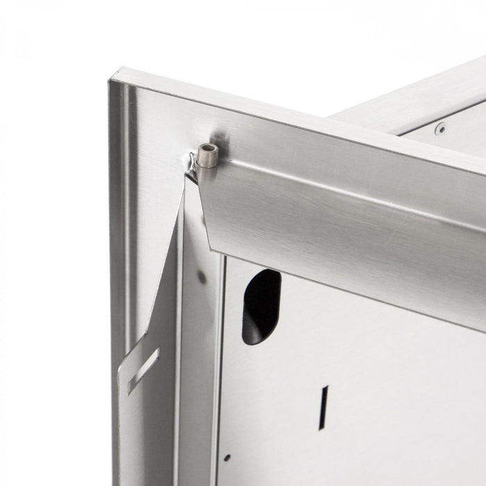 PCM 350H Series 21-Inch Access Door & Drawer Combo