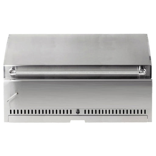 "PCM 42"" Built-In Charocal Grill"