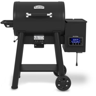 Broil King Pellet 440