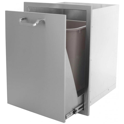 "PCM 260 Series 17"" x  24"" x 24"" Trash/Recycle - Premier Grilling"