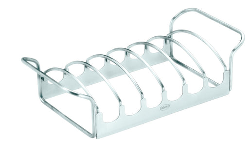 Rosle Ribs & Roasts Rack, Small - Premier Grilling