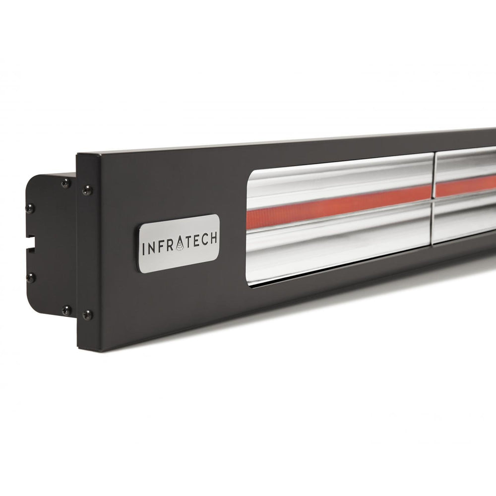 "Infratech 63"" Slimline Electric Patio Heater - Premier Grilling"