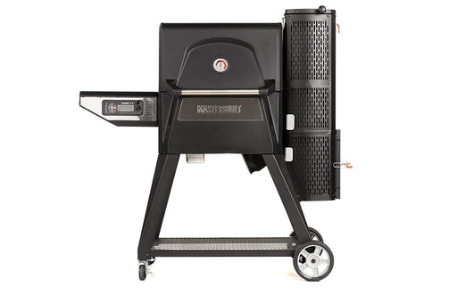 "Masterbuilt 560 24"" Gravity Series Grill and Smoker"
