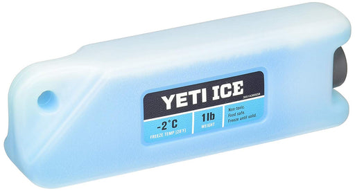 YETI 1-lb Ice - Premier Grilling