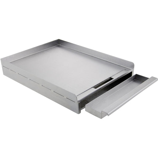 Saber EZ Stainless Steel Griddle