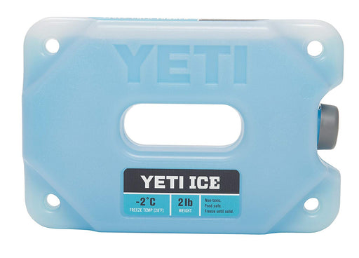 YETI 2-lb Ice - Premier Grilling