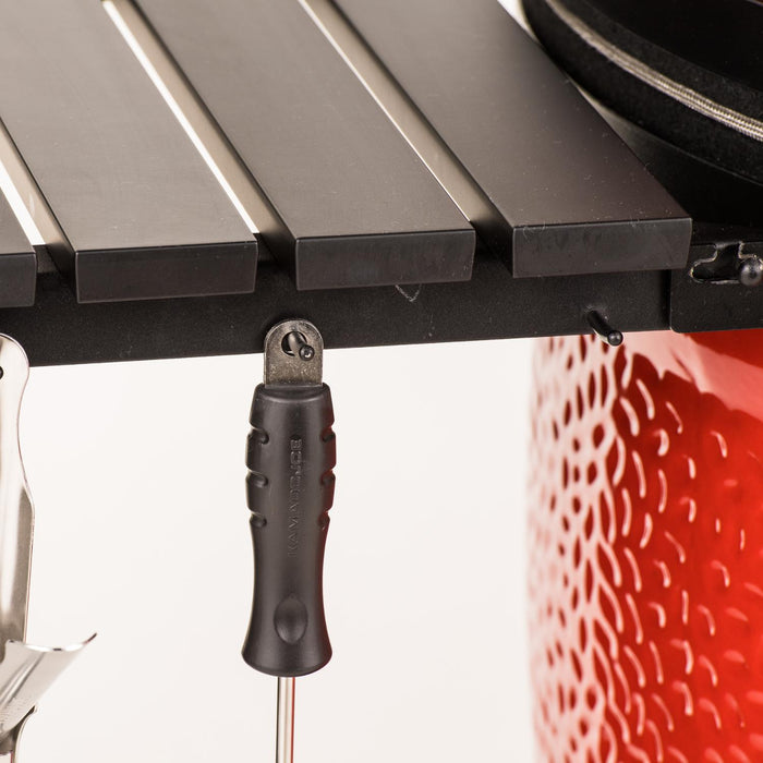 Kamado Joe Side Shelves (Aluminum)
