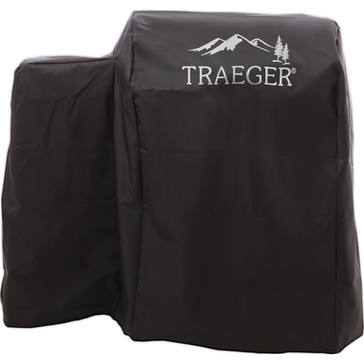 Traeger Full Length Grill Cover - Premier Grilling