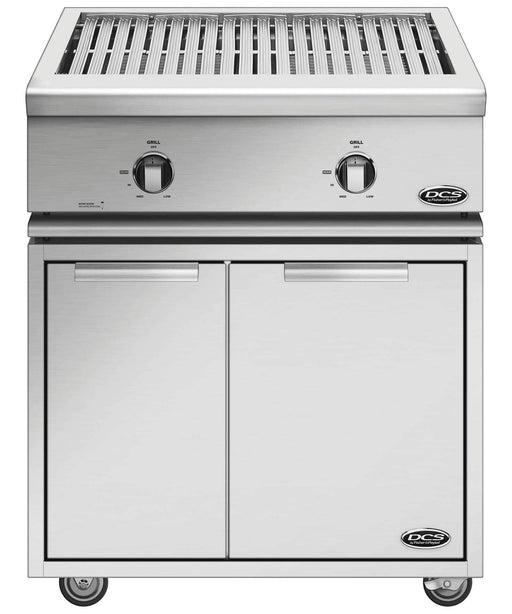 "DCS 30"" Liberty Grill - Premier Grilling"