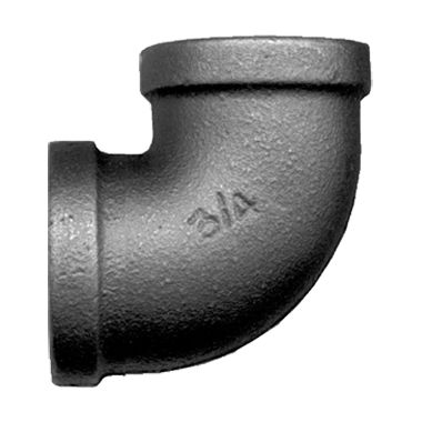 "Fairview Fittings Fitting 1/2"" FM Elbow - Premier Grilling"