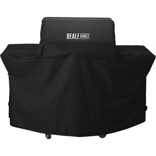 Memphis Beale Street Grill Cart Cover