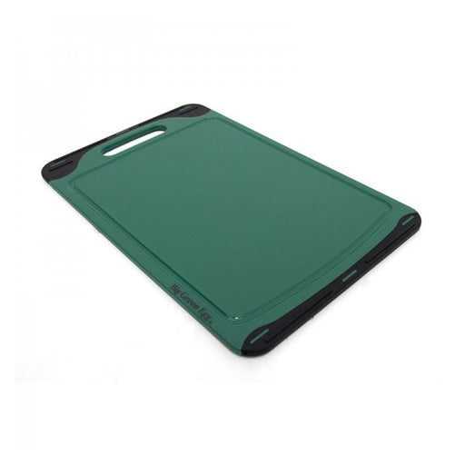 "Big Green Egg 16"" Non-Slip Cutting Board w/ Logo"