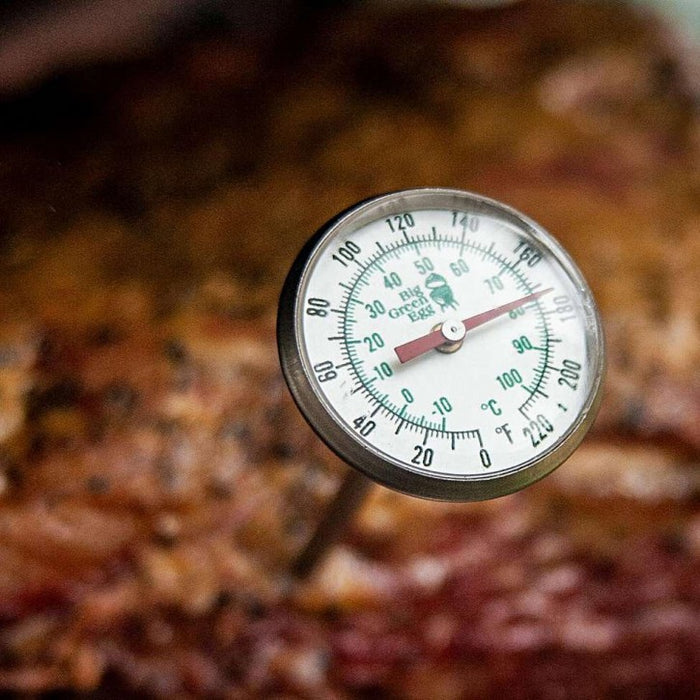 Big Green Egg Pro Chef EZ Read Thermometer